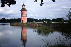 Leuchtturm, Moritzburg (nickcoates74) Tags: a6000 alpha ilce6000 kreismeisen leuchtturm lighthouse meisen meissen moritzburg sachsen schlossmoritzburg sony germany