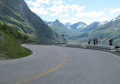 Fylkesvei 63 Ornesvingen (European Roads) Tags: fylkesvei 63 rnesvingen geirangerfjord geiranger norway norge