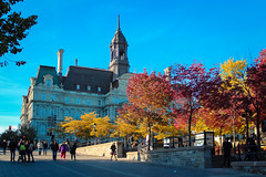 Place Jacques Cartier, Montral (A Great Capture) Tags: feuillage ig quebec qc montreal old vieux parc park trees autumn fall agreatcapture agc wwwagreatcapturecom adjm canada canadian photographer northamerica ash2276 ashleylduffus ald mobilejay jamesmitchell city downtown urban light sun sunny sunshine eos digital outdoor outdoors vibrant colorful cheerful vivid bright architecture place jacques cartier montral woods leaves leaf foliage red yellow orange people social shadow shadows blue automne