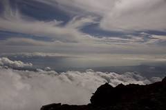 DSC_6436 (satoooone) Tags: fujimountain mountfuji  nikon d7100 snap nature  trek trekking hike hiking japan asia landscape