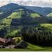 Val Badia hillside