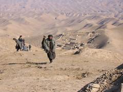 HILLS4 (Vearalden) Tags: afghanistan mazare sharif northern alliance daryae suf camel wrestling kholm kunduz