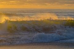 NJShore-34 (Nikon D5100 Shooter) Tags: beach jerseyshore ocean sand water waves