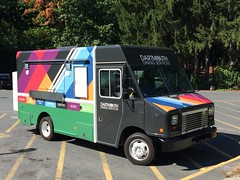 DDS food truck (campusservicesdartmouth) Tags: dds food truck dining
