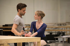 Cast change: Sarah Lamb to dance in The Age of Anxiety on 14 November 2014