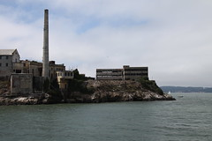 San Francisco 2014 (Gilles LEFEUVRE) Tags: sanfrancisco usa prison alcatraz californie 2014