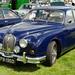 Jaguar Mk II 2.4 (1966)