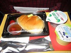HONG KONG AIRPORT TO MACAU FERRY 005 (smtfhw) Tags: china travel food cooking hongkong macau ferries lunches 2014