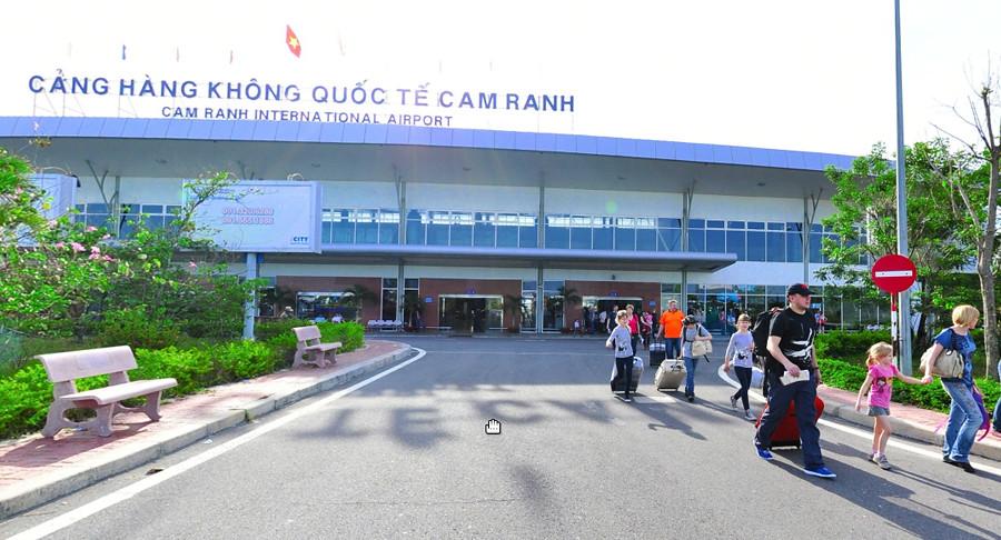 Sân bay quốc tế Cam Ranh hoàn thuế cho người nước ngoài