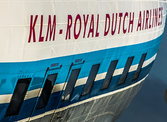 "The oldest member of the KLM family • <a style=""font-size:0.8em;"" href=""http://www.flickr.com/photos/125767964@N08/15604263168/"" target=""_blank"">View on Flickr</a>"