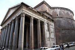 Pantheon – Piazza della Rotonda - Rome - By Amgad Ellia 12 (Amgad Ellia) Tags: rome by pantheon rotonda piazza della amgad ellia –