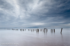 141119 Dubmill Point Oyster Beds (PKpics1) Tags: sea seascape clouds lakedistrict cumbria oysterbed dubmillpoint