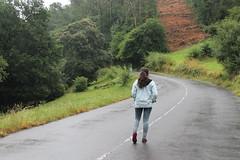 (Carmen_rsg) Tags: road carretera walk galicia galiza verano acoruña