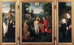 Gospel of St. John 0119-34 - Baptism of Jesus by St. John 2 - By Amgad Ellia 09 (Amgad Ellia) Tags: 2 st by john jesus baptism gospel amgad ellia 011934