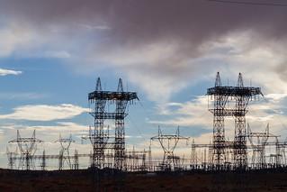 Arizona Power 3