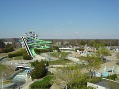 1bb1 (thewestate) Tags: road bay gun top flyers thunder boomerang carowinds paramount afterburn