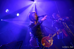 Floche Live @ Tapis Rouge - 29/11/2014 (vlegallic) Tags: france ledefrance live livemusic chanson musique colombes tapisrouge feloche floche zuluberlus