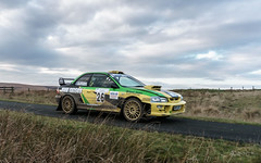 DSC02284.jpg (kt_dragonart) Tags: car race offroad rally keith northumberland knox 2014 cheviot otterburn