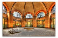 Beelitz 03 (Pinky0173) Tags: old berlin germany deutschland sanatorium rammstein dri hdr grube beelitzheilstätten lungenheilanstalt beelitz meinherzbrennt pinky0173