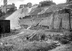 Seabraes (Dundee City Archives) Tags: old olddundeephotos dundee photos seabraes 1900s railyards