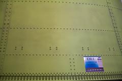 EM-1 LH Frustrum
