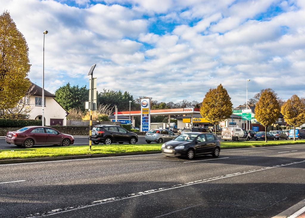 Stillorgan Village Ref-100072