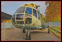 Mi 17_Czech Air Force _Aviation Museum Prague Kbely_Czech Republic (ferdahejl) Tags: plane airport aircraft planes czechrepublic flughafen flugzeug canondslr spotting airbase aircrafts mi17 czechairforce flugzeugen aviationmuseumpraguekbely planesspottingcanon
