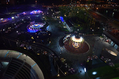 DSC_3104 (ppeng@yahoo) Tags: night nikon taipei 台北 2470 d810 taipeichildrensamusementpark 兒童新樂園 台北兒童新樂園