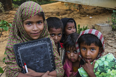 Education in Arakan