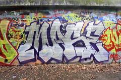 MASE (STILSAYN) Tags: california graffiti oakland bay east area 2014 mase