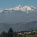Carihuairazo e Chimborazo