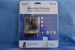 Weather@Home Box