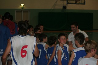 Basket Ultima Giornata 126