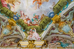 Gnes #3 (29) (clodyus) Tags: italy italia liguria genova fresco italie fresque affresco viagaribaldi gnes ligurie palazzorosso ruegaribaldi