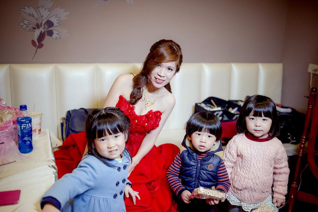 俊賢&雅鴻Wedding-145