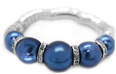 Glimpse of Malibu Blue Bracelet P9511A-2