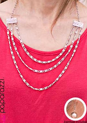 5th Avenue Silver Necklace K2 P2220-4 (2)