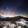 Balkan Mountains/Bulgaria (Vilian Raychev) Tags: winter light sky mountain snow mountains nature colors stars landscape minolta sony ngc bulgaria alpha balkan 1735 a850 mazalat dslra850 alphaforumnet