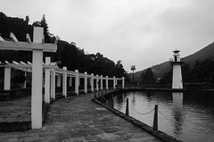 Farol do Lago Quitandinha
