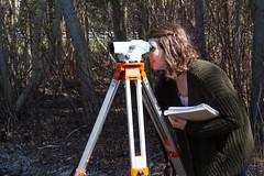 IMG_3492 (Stockton University) Tags: nams physicalgeography emmawitt