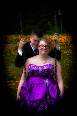 Prom 2016 (colbychipfrederick) Tags: dress tux lightroom