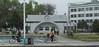 Station de métro Konguk - Pyongyang (jonathanung@ymail.com) Tags: subway lumix asia metro korea asie kp nord northkorea pyongyang corée dprk cm1 koryo coréedunord insidenorthkorea républiquepopulairedémocratiquedecorée rpdc konguk lumixcm1