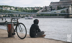 chill (Fixed Broz) Tags: bridge budapest chain fixie chill danube csepelroyal fixedbroz