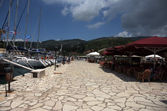 Syvota, Greece (Vojinovic_Marko) Tags: travel port boat town nikon waterfront hellas greece seafront sivota syvota  grka  d7200 nikond7200