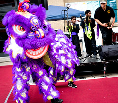 Hung Tao Choy Mei Lucky Lions (vpickering) Tags: festival festivals funkfestival funkparade rollurfunk hungtaochoymeiluckylions funkfestival2016