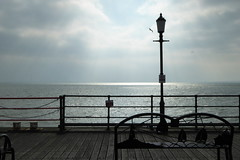 Photo of Looking out to the Thames Estuary