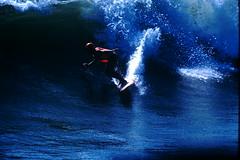 9-20-1969--Huntington Beach Calif (17) (foundslides) Tags: pictures ocean ca usa 1969 beach found photography coast photo surf kodak surfer picture surfing slidefilm 1960s kodachrome slides foundslides califronia transparencies srufers irmalouiserudd johnhrudd