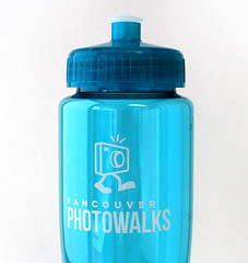 Vancouver Photowalks Waterbottles (Action Athletic Wear) Tags: vancouver print logo design promo graphic screen products local yvr promotional branding waterbottle
