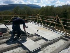 cemento-legno-su-x-lam-tegoni26 (BetonWood srl) Tags: tetto cemento parete legno secco xlam cementolegno betonwood betonwoodn