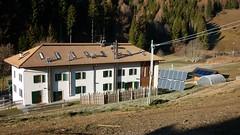 fotovoltaico Villa Santi